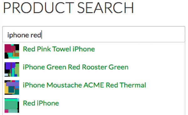 WooCommerce Product Search 2.10.0