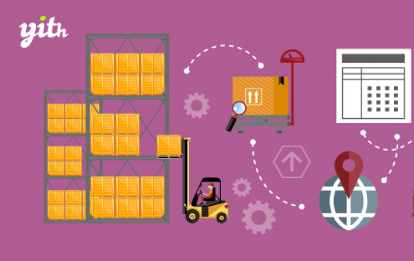 YITH Product Shipping for WooCommerce Premium 1.0.14