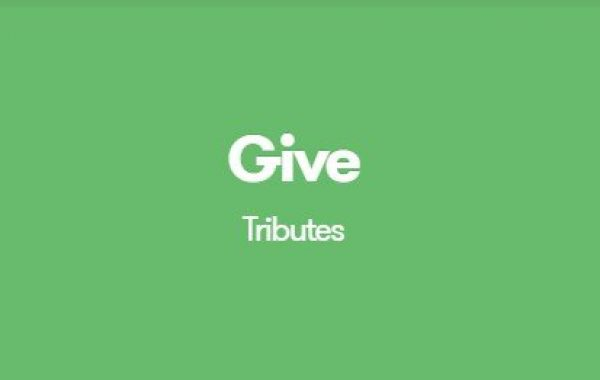 Give Tributes 1.5.0