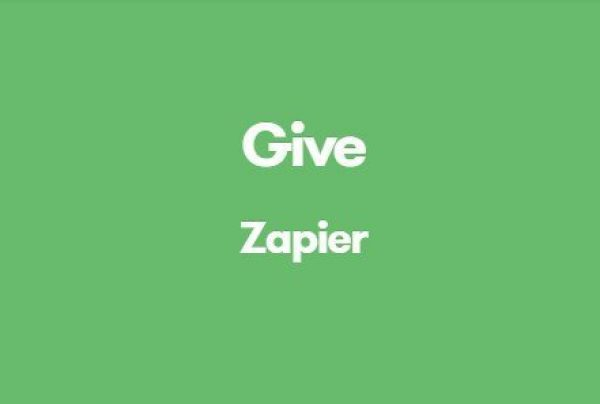Give Zapier 1.2.1