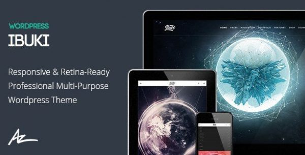 Ibuki – Creative Multi-Purpose & Shop Theme 3.3.8.4