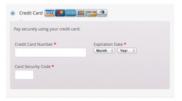 WooCommerce FirstData Payment Gateway 4.3.4