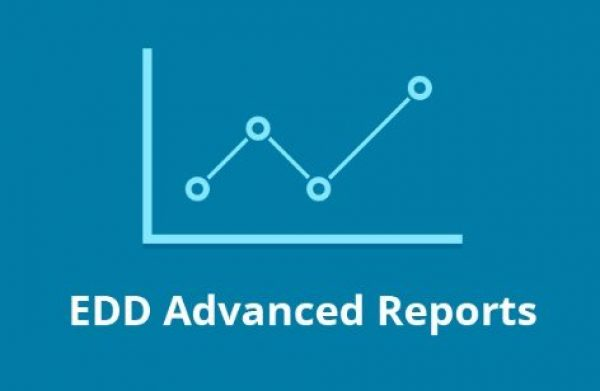 Easy Digital Downloads Advanced Reports Addon 1.0.1
