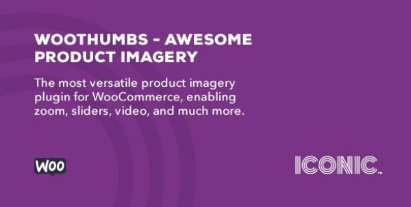 WooThumbs – Awesome Product Imagery 4.6.6