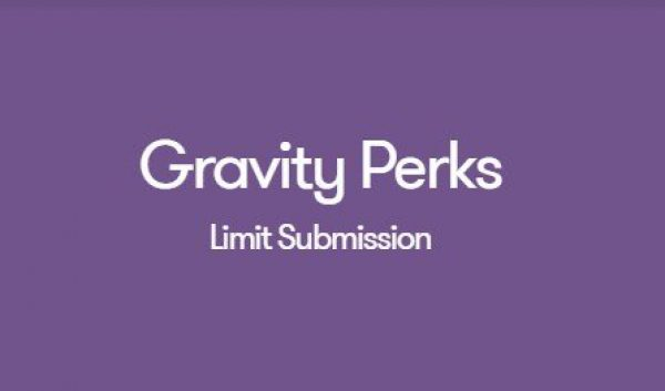 Gravity Perks Limit Submissions 1.0-beta-1.5