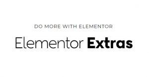 Elementor Extras WordPress Plugin 1.9.15