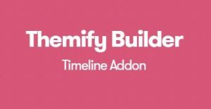 Themify Builder Timeline Addon 1.1.8