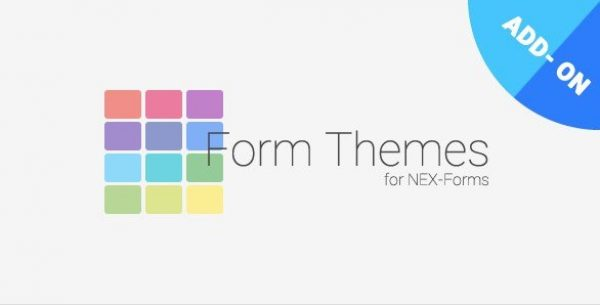 Form Themes for NEX-Forms 7.b