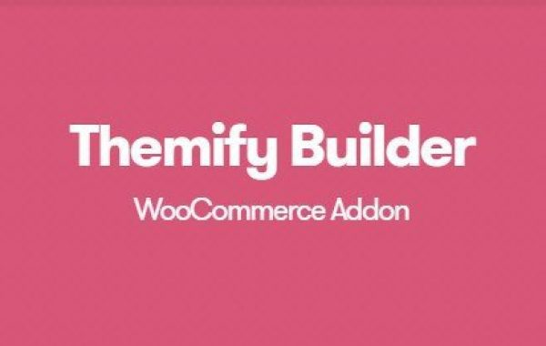 Themify Builder WooCommerce Addon 1.3.1