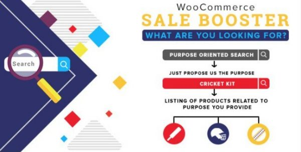 Woocommerce Sale Booster – What are you looking for 1.0.1