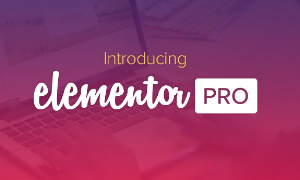 Elementor Pro WordPress Plugin 2.5.7