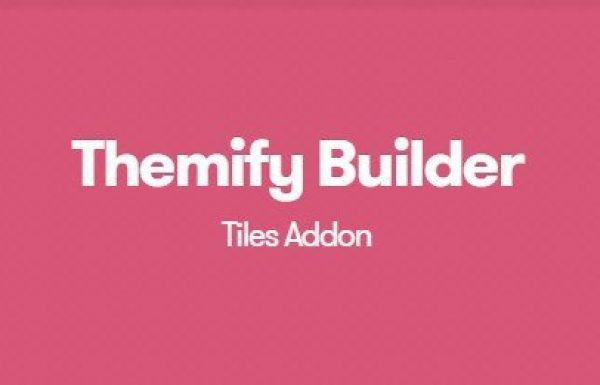 Themify Builder Tiles Addon 1.4.1