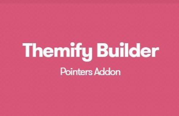 Themify Builder Pointers Addon 1.1.7