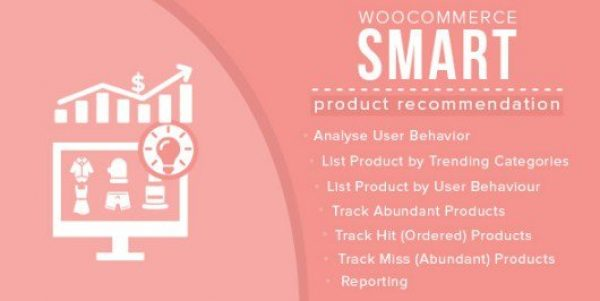 WooCommerce Smart Product Recommendation 1.0.3