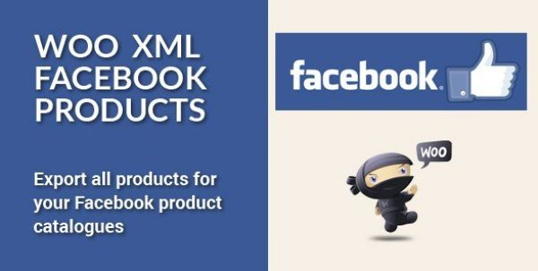Woo XML Facebook Products 1.0