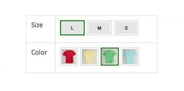 WooCommerce Variation Swatches and Photos 3.0.10
