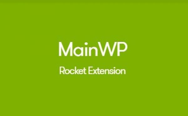 MainWP Rocket Extension 1.3