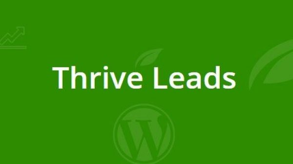 Thrive Themes Leads 2.0.59