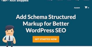 WP Rich Snippets Plugin 1.4.8