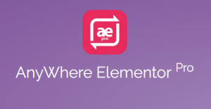 AnyWhere Elementor Pro WordPress Plugin 2.10.2