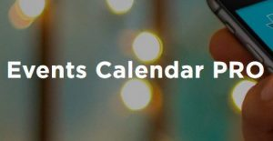 The Events Calendar PRO WordPress Plugin 4.4.35