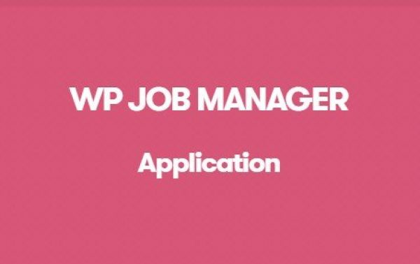 WP Job Manager Applications Addon 2.4.0
