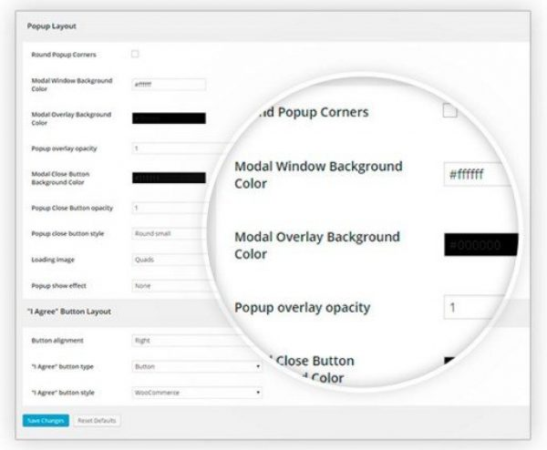 YITH WooCommerce Terms and Conditions Popup Premium 1.2.2