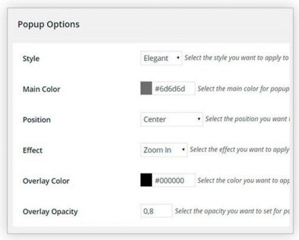 YITH Product Size Charts for WooCommerce Premium 1.1.7