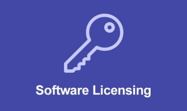 Easy Digital Downloads Software Licensing Addon 3.6.5