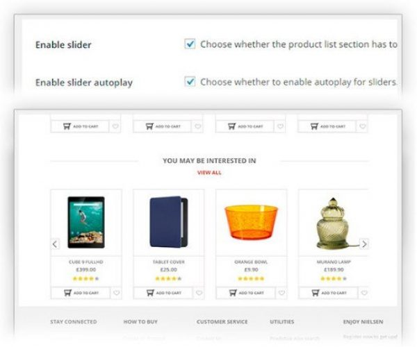 YITH WooCommerce Recently Viewed Products Premium 1.4.4