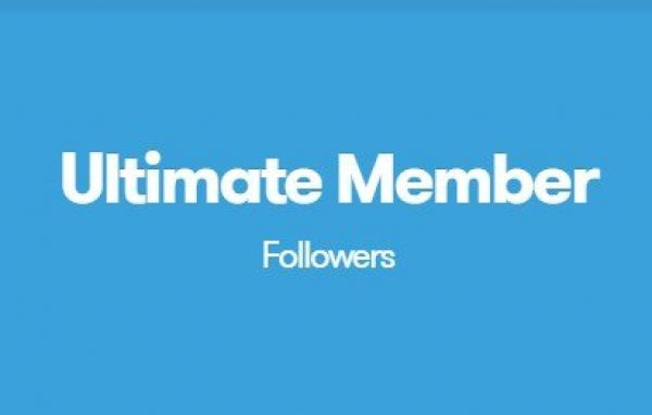 Ultimate Member Followers 2.1.0
