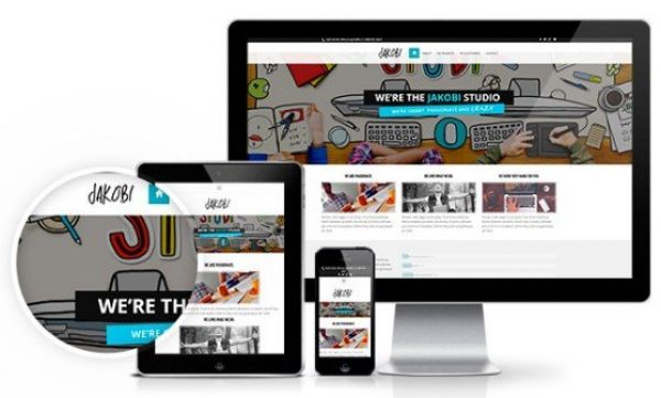 YITH Jakobi Premium WordPress Themes 1.1.3