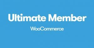 Ultimate Member WooCommerce 2.1.3