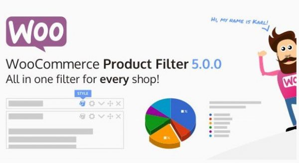 WooCommerce Product Filter 6.6.3