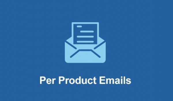 Easy Digital Downloads Per Product Emails Addon 1.1.5