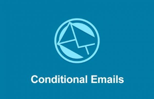 Easy Digital Downloads Conditional Emails Addon 1.1.0