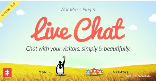 Live Chat Unlimited 2.8.2