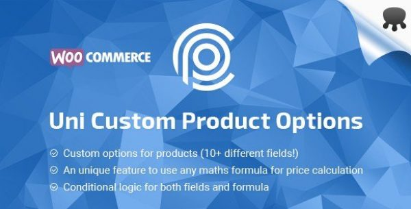 Uni CPO – WooCommerce Options and Price Calculation Formulas 3.1.8