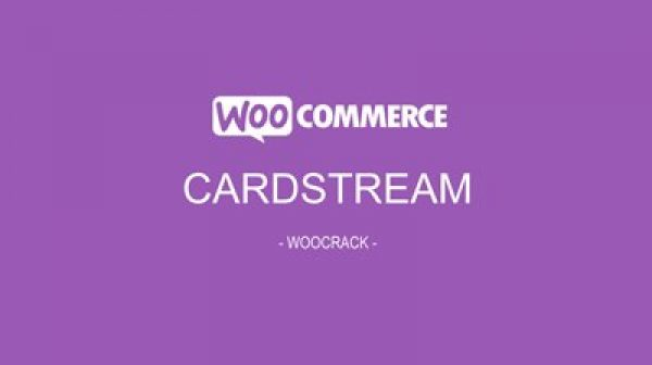 WooCommerce CardStream / Charity Clear 2.2.2