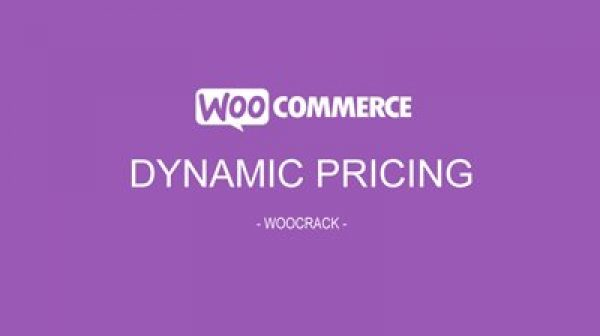 WooCommerce Dynamic Pricing 3.1.9