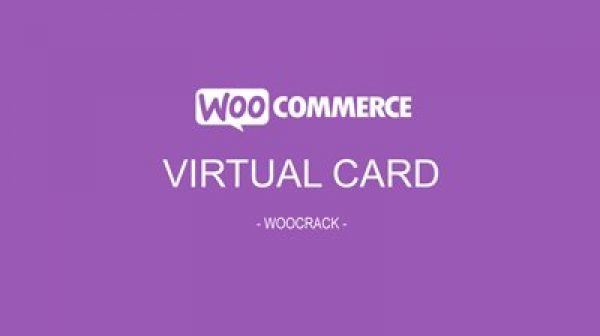 WooCommerce Virtual Card Services 1.1.3